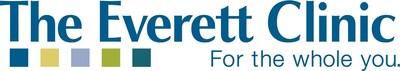 The Everett Clinic logo