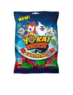 YO-KAI WATCH Gummies