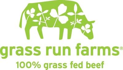 Grass Run Farms logo