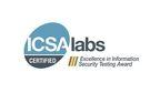 Kerio Technologies Receives ICSA Labs Excellence in Information Security Testing Award (PRNewsFoto/Kerio Technologies)
