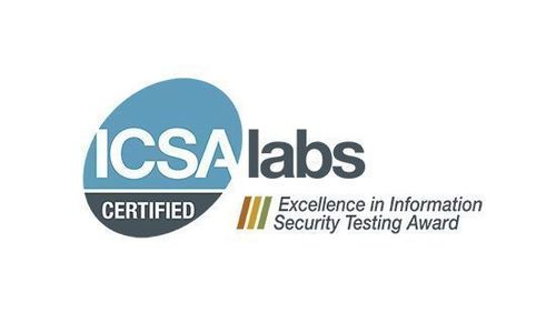 Kerio Technologies Receives ICSA Labs Excellence in Information Security Testing Award (PRNewsFoto/Kerio Technologies)
