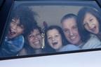Kids Summer Survey (PRNewsFoto/Europcar)