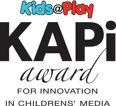KAPi Awards logo