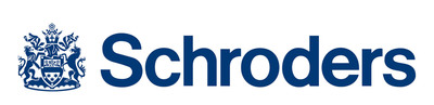 Schroders logo.  (PRNewsFoto/Schroder Investment Management North America Inc.)