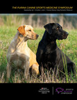Purina & Sports Medicine Veterinarians Collaborate to Help Canine Athletes