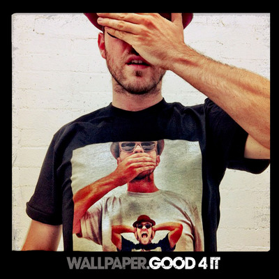 "Wallpaper. To Release New Single ""Good 4 It"" on iTunes Today.  (PRNewsFoto/Epic Records)"