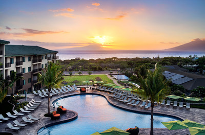 Residence Inn by Marriott Makes Its Aloha Debut in Luxurious Wailea, Hawaii
