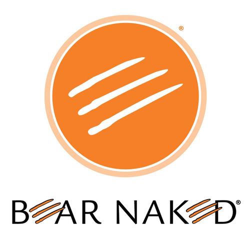 Bear Naked Logo.  (PRNewsFoto/Bear Naked)