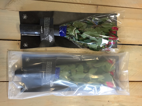 Picture of grocery home delivery Flower Pack