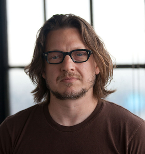 Christian Carl Joins Euro RSCG New York as Executive Creative Director.  (PRNewsFoto/Euro RSCG Worldwide)