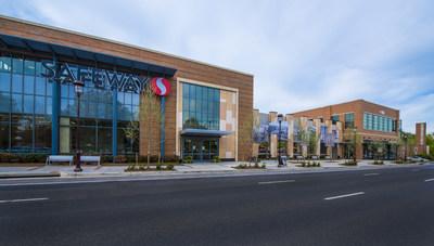 Gateway at UTC, Hyattsville, MD, welcomes new businesses to Safeway Development