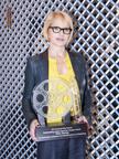 SCAD's Savannah Film Festival honors Ellen Barkin, Ray Liotta opening weekend.  (PRNewsFoto/SCAD: The University for Creative Careers)