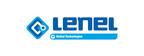 Lenel Logo (PRNewsFoto/NFS Technology Group)