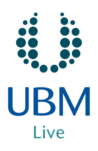 UBM Live Achieves International Sustainability Standard ISO 20121.  (PRNewsFoto/UBM Live)