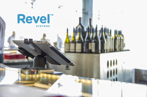 The Leader in iPad POS Changes the Way Napa Valley Does Business. (PRNewsFoto/Revel Systems Inc) (PRNewsFoto/REVEL SYSTEMS INC)