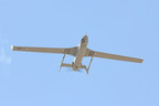 Insitu Integrator UAS Flying at IDEX Live Fly Event