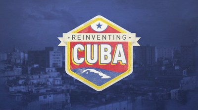 A new documentary film portrays  a group of remarkable people shaping a new Cuba on the verge of normalization of relations with the United States.  We meet baseball players, artists, medical researchers, black marketeers and entrepreneurs all playing their part in REINVENTING CUBA