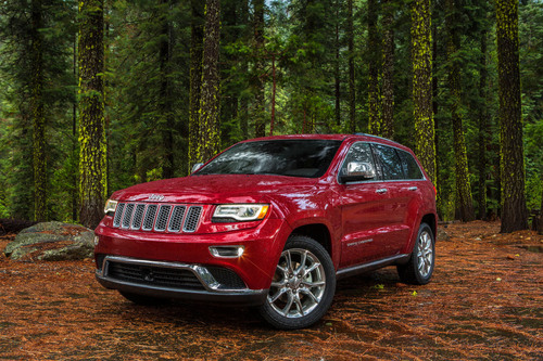 14, 2013 /PRNewswire/    New 3.0 Liter EcoDiesel V 6 Engine Delivers  Best In Class 30 Miles Per Gallon (mpg), Driving Range Of More Than 730  Miles And ...