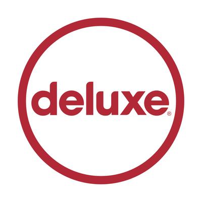 Deluxe logo (PRNewsFoto/Deluxe) (PRNewsFoto/)