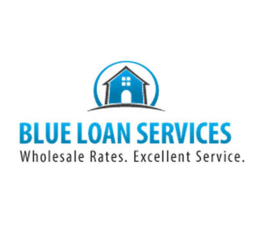 Blue Loan Services.  (PRNewsFoto/Blue Loan Services)