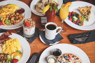 Glenn's Breakfast