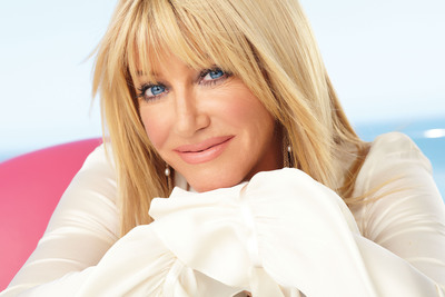 Life Extension, a pioneer in supporting and reporting the latest anti-aging research and integrative health therapies will sponsor The Suzanne Show on Lifetime Television featuring Suzanne Somers. The show will include Suzanne Selects Health Tips and educational segments as well as discuss top critical health issues, wellness and life-span extension, and educate viewers about science-based clinical research.  (PRNewsFoto/Life Extension)