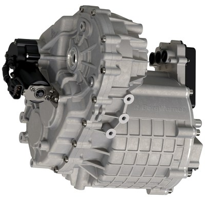 BorgWarner's eDM combines its state-of-the-art electric motor technology with proven eGearDrive(R) transmission to provide a highly efficient, low-weight and compact propulsion solution for electric and P4-type hybrid vehicles.