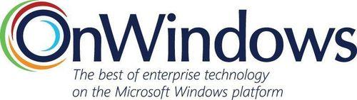 OnWindows logo (PRNewsFoto/OnWindows_com)
