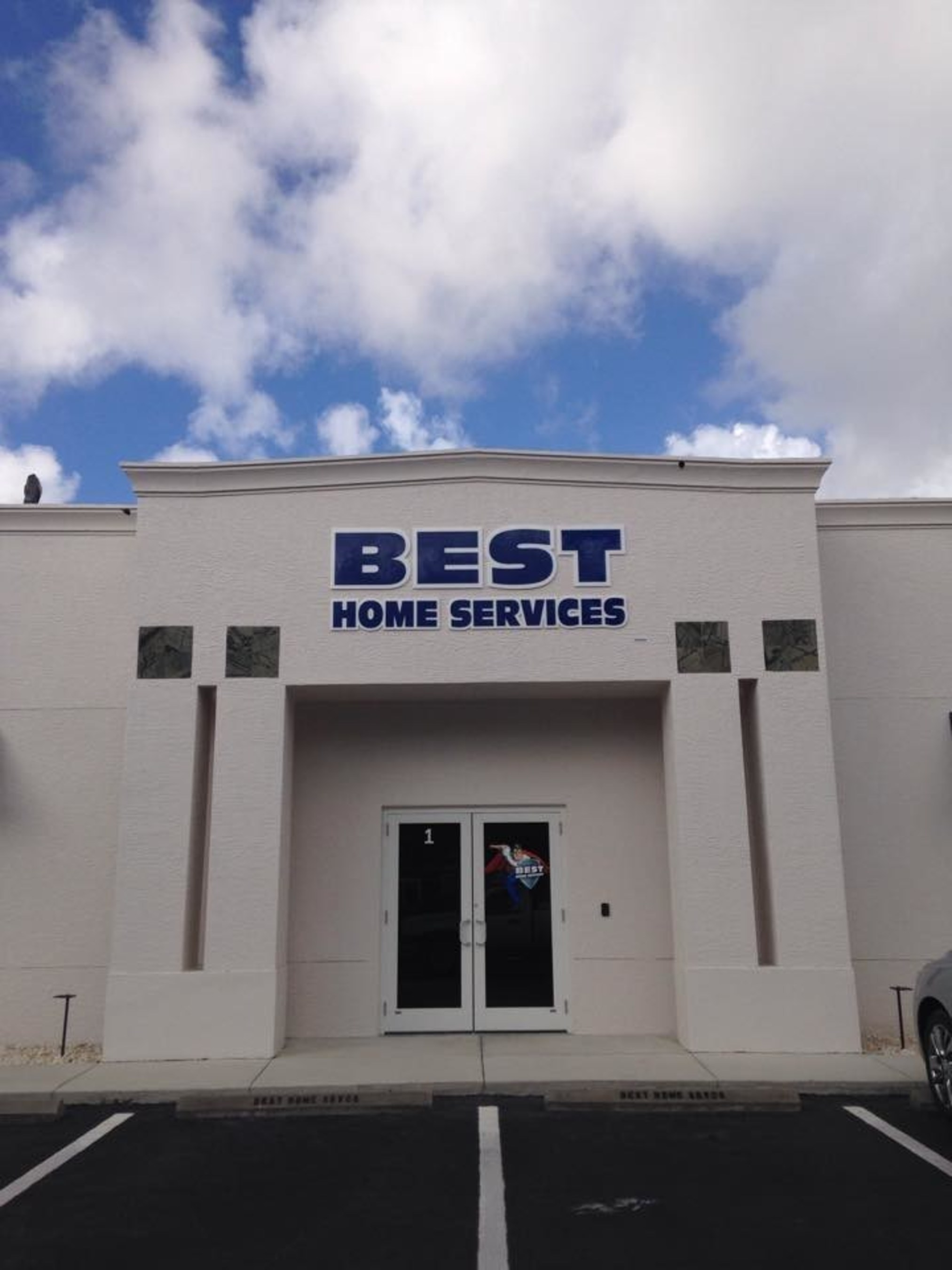 Best Home Services Expands, Triples Office Space