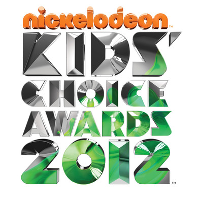 Nickelodeon Kids' Choice Awards logo.  (PRNewsFoto/Nickelodeon)