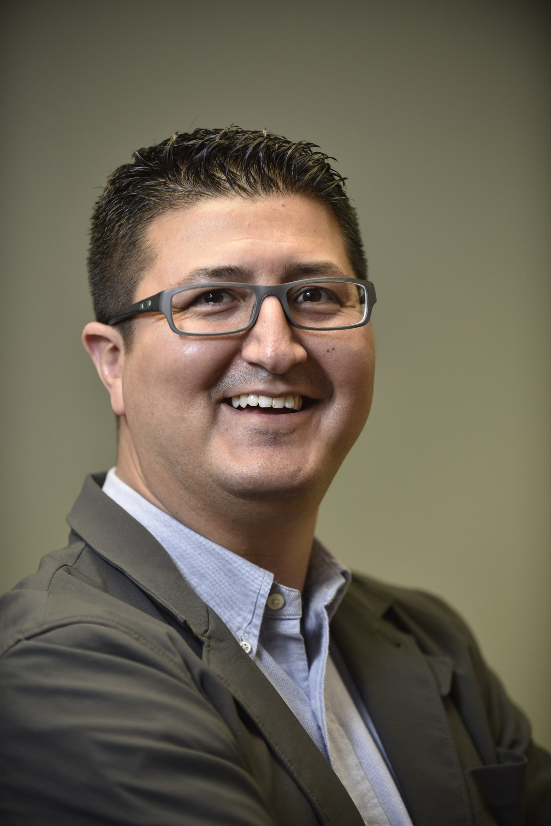 Felipe Rael, executive director of the Greater Albuquerque Housing Partnership, has been appointed to the Affordable Housing Advisory Council at the Federal Home Loan Bank of Dallas. His three-year term began January 1. He also serves on the City of Albuquerque Affordable Housing Committee.