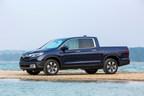 American Honda Reports June Sales Increase, Setting New Records for Light Trucks