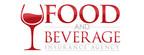 Food & Beverage Insurance Agency (PRNewsFoto/Food & Beverage Insurance Agency)