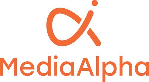 MediaAlpha Logo.