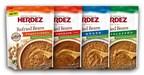 IDAHOAN(R) Foods Y Los Creadores De La Marca HERDEZ(R) Anuncian Acuerdo De Licencia