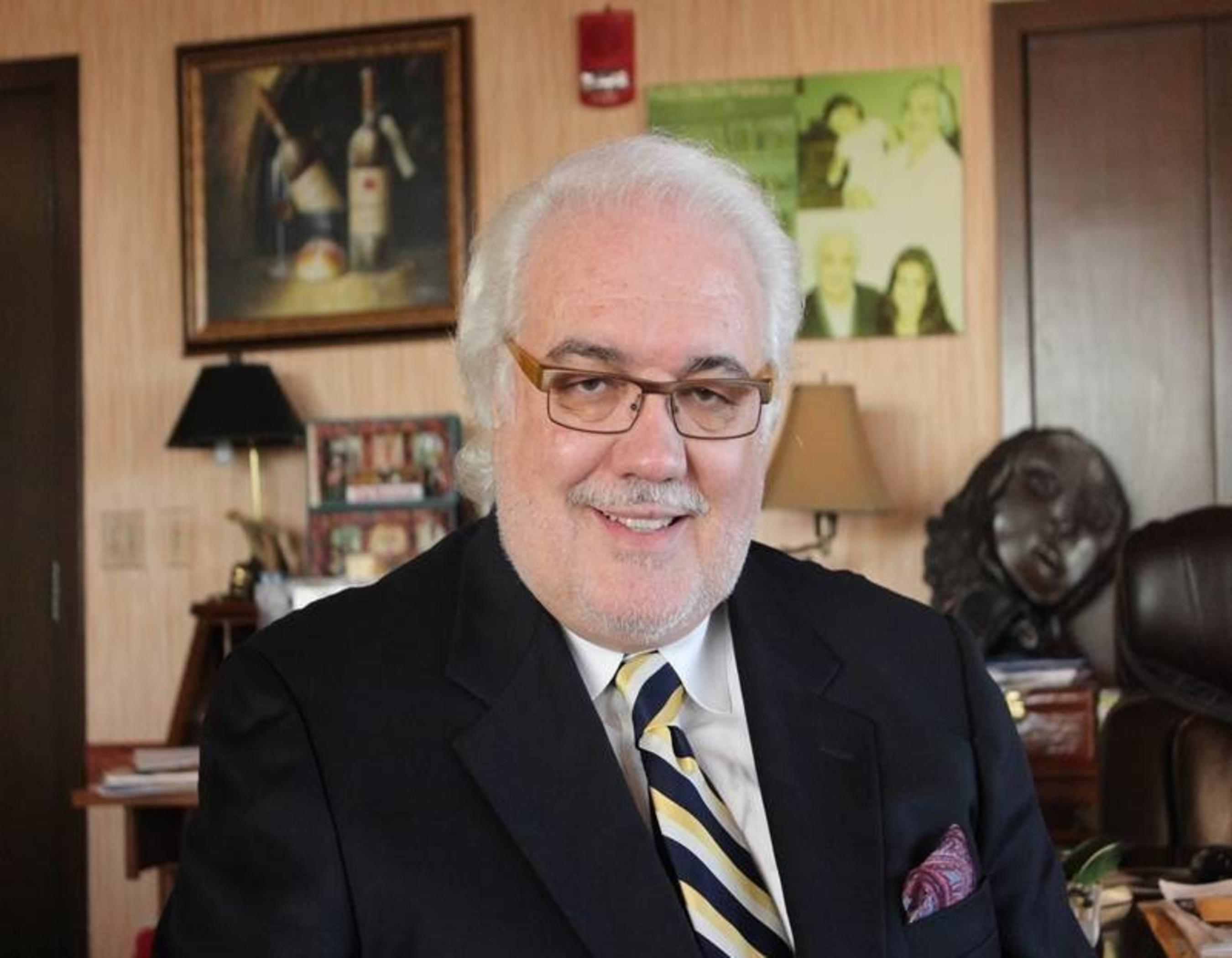Carlos Vasallo, New President and CEO at America CV Network
