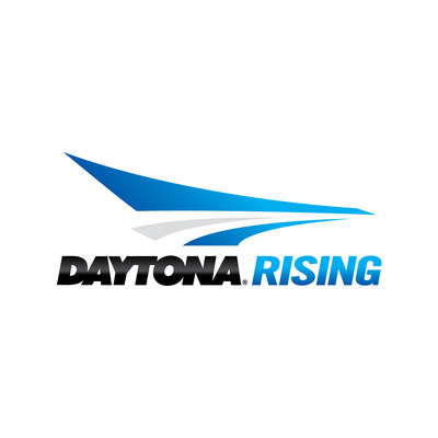 DAYTONA Rising - creating the world's first true motorsports stadium at Daytona International Speedway