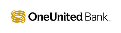 OneUnited Bank logo.