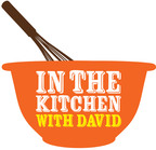 David Venable, Host of QVC's In The Kitchen With David(SM) Broadcast, Shares Essential Tips For Summer Grilling