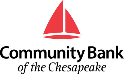 Community Bank of Tri-County is updating its name and logo as result of its growth into Virginia. The company will be known as Community Bank of the Chesapeake as of October 18, 2013.