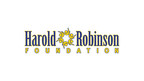 Harold Robinson Foundation logo