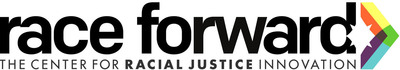 Race Forward: The Center for Racial Justice Innovation Logo