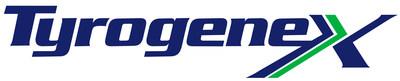 Tyrogenex Corporate Logo
