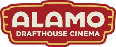 Alamo Drafthouse Cinema logo. (PRNewsFoto/Alamo Drafthouse Cinema)