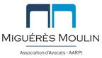 Migueres-Moulin Logo