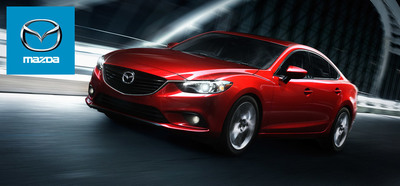 Mazda of Lodi welcomes new automotive search technology. (PRNewsFoto/Mazda of Lodi)