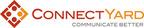 ConnectYard Logo. (PRNewsFoto/ConnectYard)