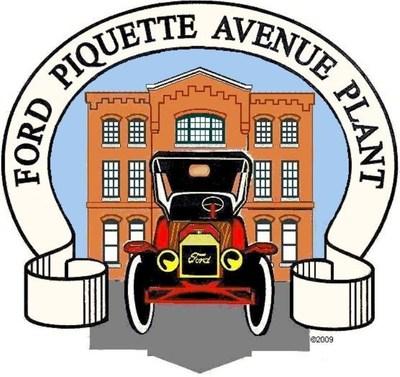Piquette Plant logo