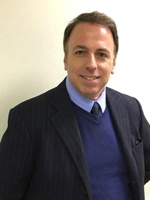 Gerry Casanova, Client Services Director, Rubenstein Public Relations