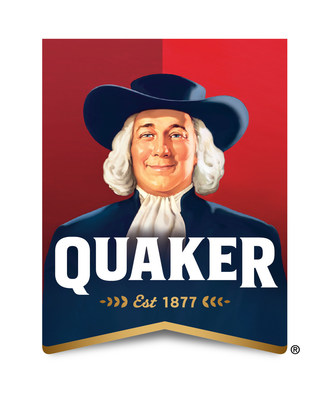 2015 marks the 100th anniversary of the iconic Quaker Oats canister. Quaker proved that it's hip not to be square with the introduction of the now-iconic round Quaker Oats package.